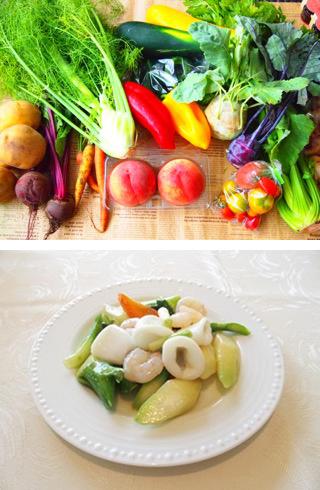 やせる近道指導者JUNKOの 体質改善レシピ お料理講座
