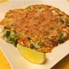 疲労回復、たるみ対策レシピ 〜簡単美味しい胃腸に優しい山芋チジミ〜